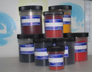 Dyeing 101: Know Your Dyes – What's the Difference Between an Acid Dye and a Reactive Dye?