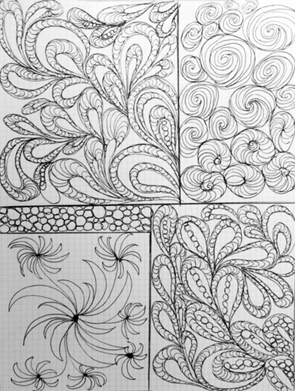Sketchbook Doodling | Practice Makes Perfect | Sketchbook Practice