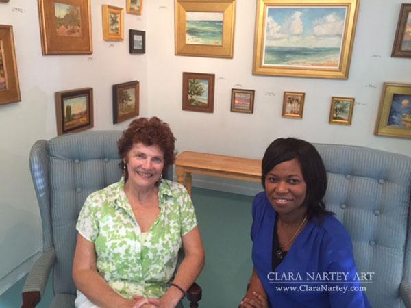 Jump Start Your Creativity with Patricia Corbett