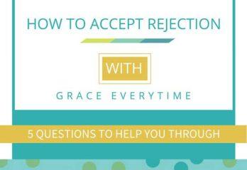 ACCEPT REJECTION