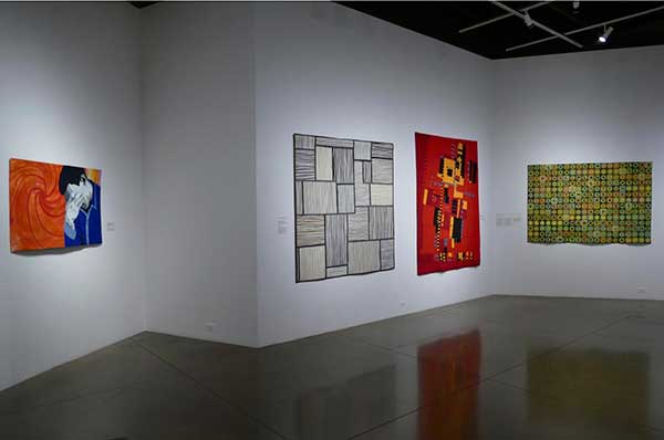 exhibitions - new legacies