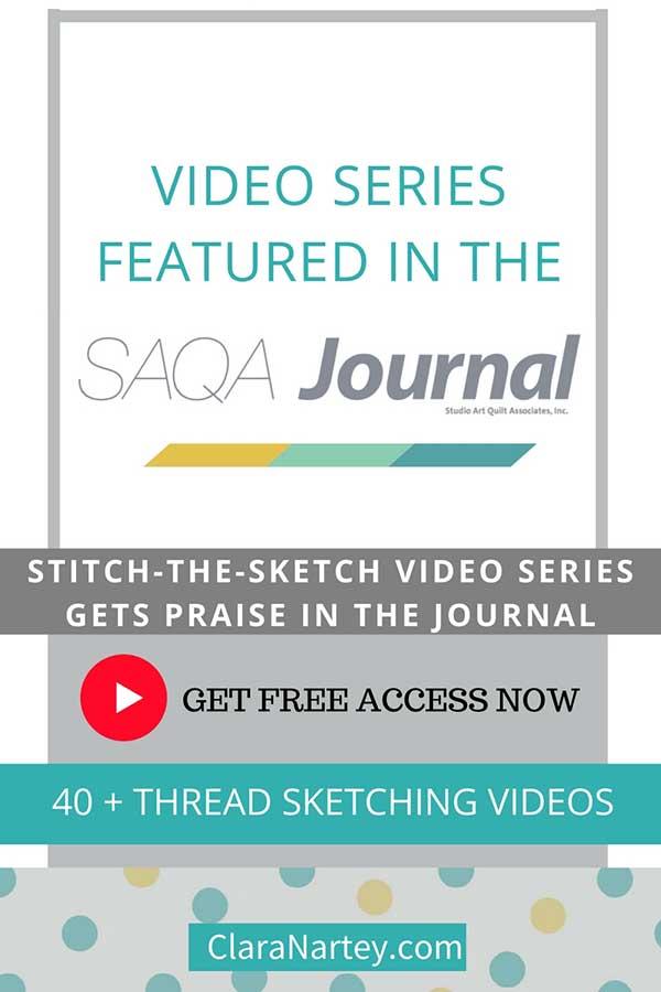 SAQA Journal