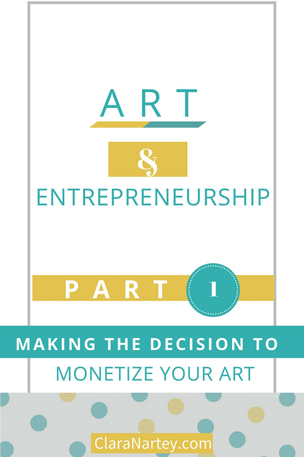 Monetize Passion | Art & Money | Monetize Your Creative Work