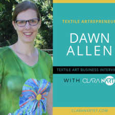 Selling Digital Art Prints: Interview with Dawn Allen
