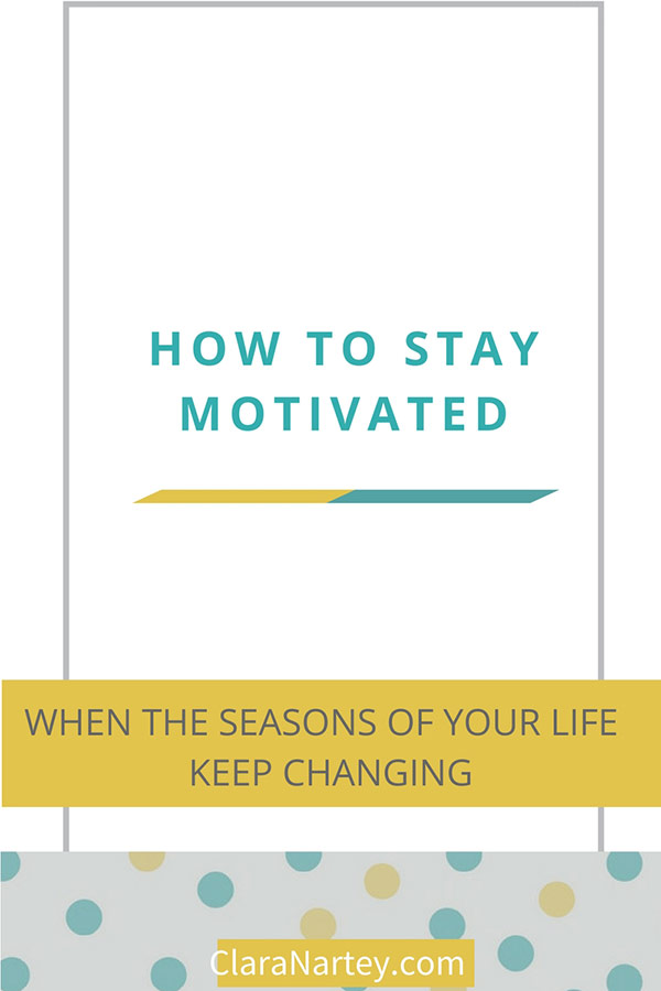 How to Stay Motivated | Motivation