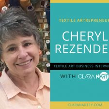 What Goes into Publishing a Book: Interview with Cheryl Rezendes