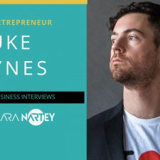 Beyond Teaching at Local Guilds: An Interview with Luke Haynes