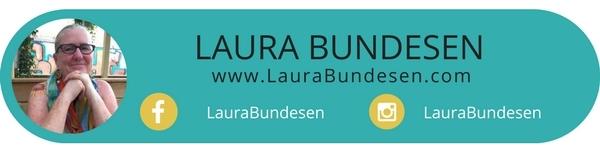 Laura Bundesen use textiles to create