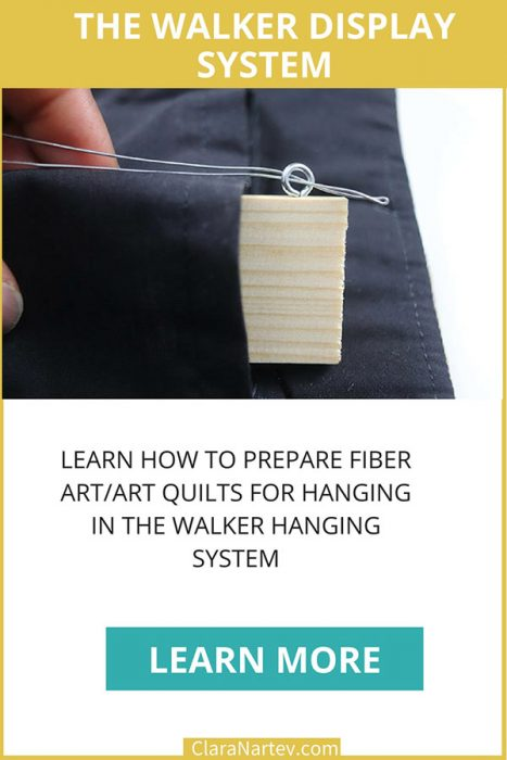 walker display system