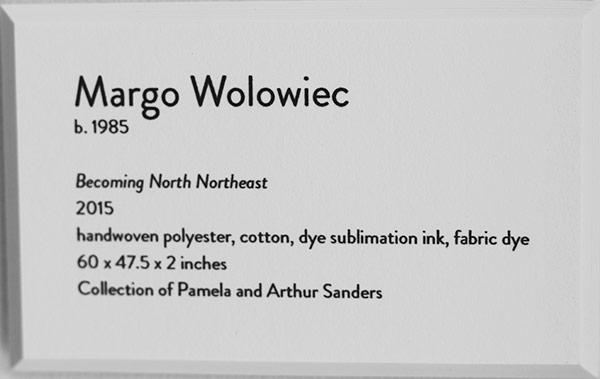Margo Woloweic Handmade- Women Reshaping Contemporary Art
