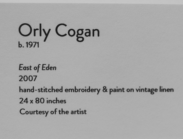 Orly Cogan - V