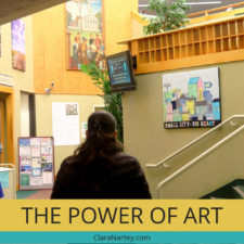 The Power of Art in Our Communities