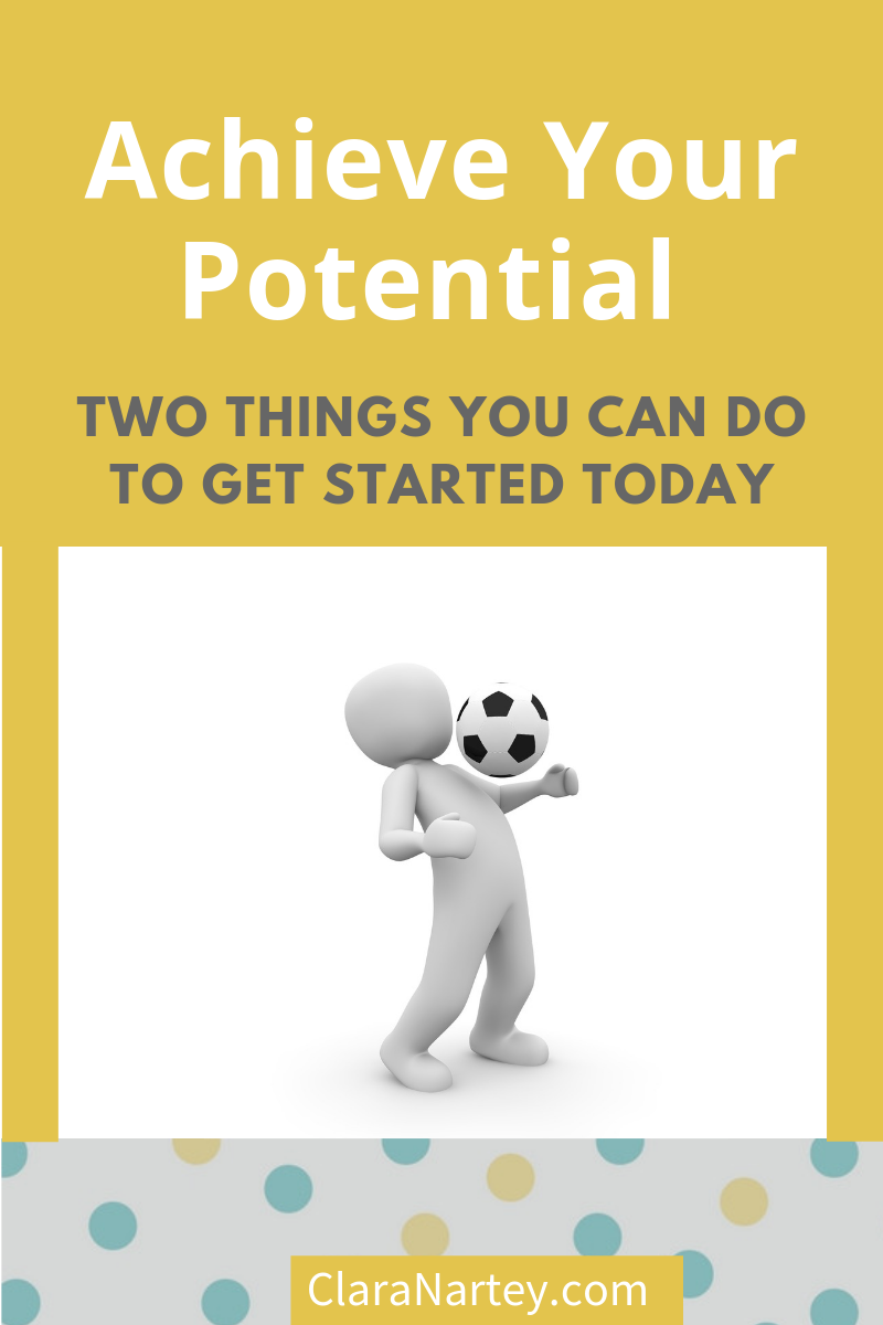 Realize Your Potential |How to Achieve your Potential |Start today