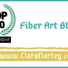 Top Fiber Art Blogs on the Web