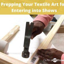 Prep for Entering Art Shows PLUS the Hidden Cost Factor