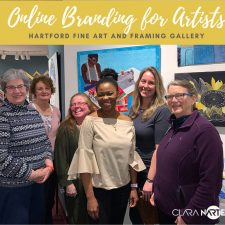 A Brand New You- Marketing for Artists