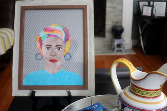 creative juice box | art kit| art project