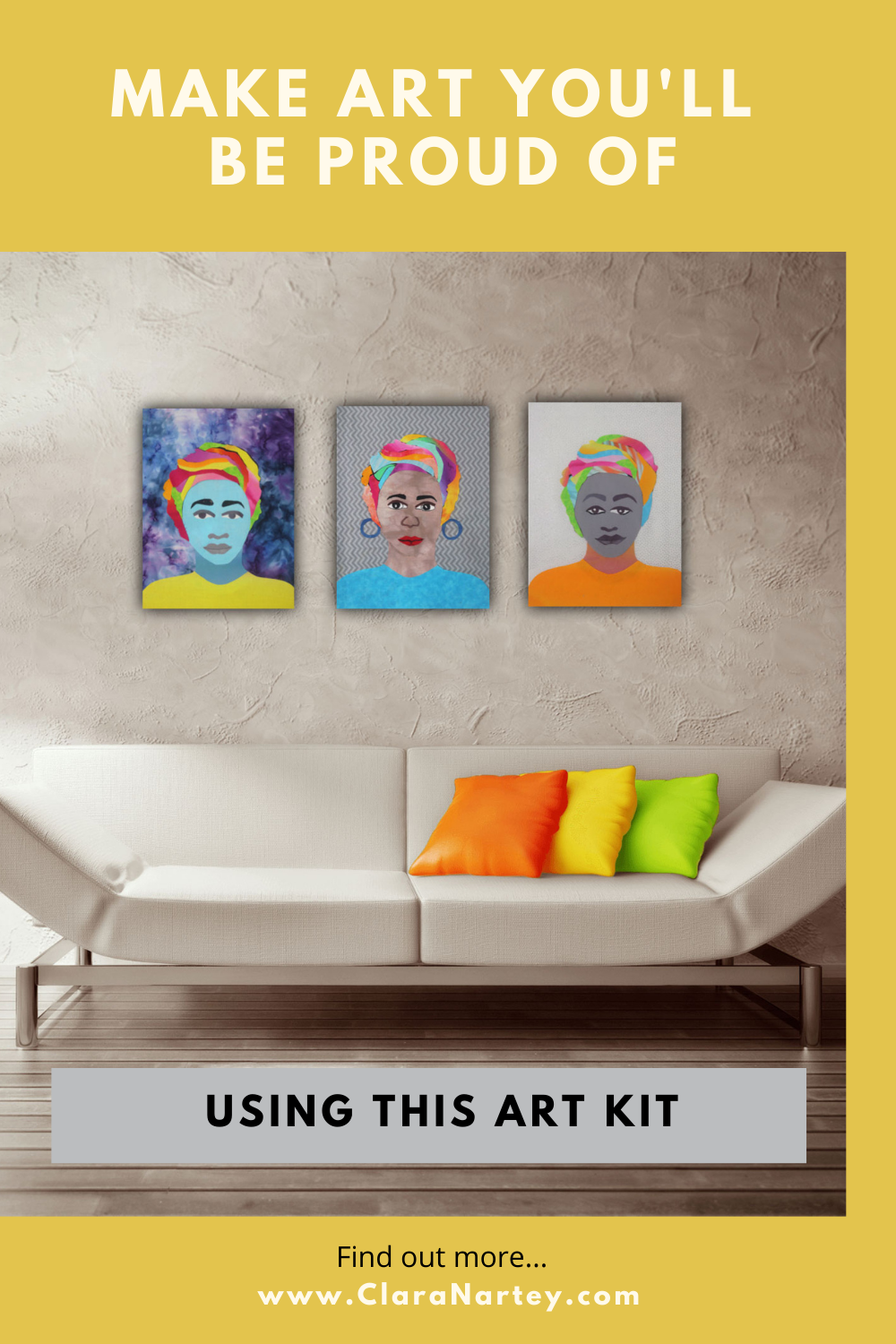 Art Kit| Fabric collage| Paper Collage| Coloring Page| Digital Coloring | Procreate coloring