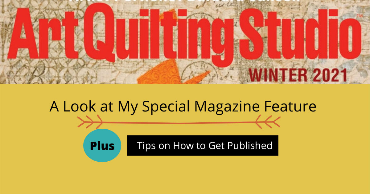 Tips on how to get published